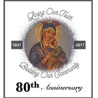 OLPH Catholic Church         Indio, CA