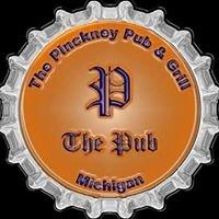 Pinckney Pub & Grill