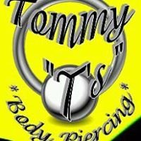 Tommy T's Body Piercing