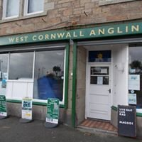 West Cornwall Angling