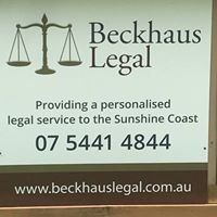 Beckhaus Legal