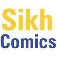 Sikh Comics