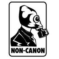 Non-Canon Comics