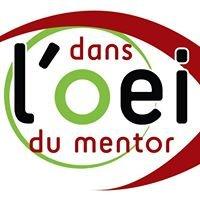 Dans l'oeil du mentor - Mentorat du Suroît-Sud