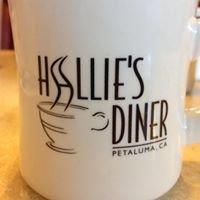 Hallie's
