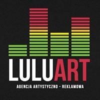 Agencja Artystyczno- Reklamowa Luluart