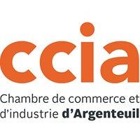 CCIA - Chambre de Commerce et d'Industrie d'Argenteuil