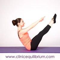 Clinic Equilibrium