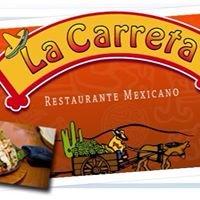 La Carreta Restaurante Mexicano