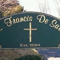 Saint Francis de Sales Church-Aston
