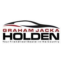 Graham Jacka Holden