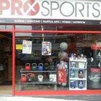 Pro-X Sports