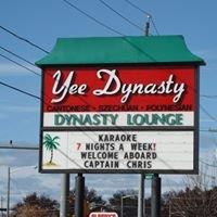 Yee Dynasty Restaurant