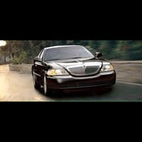Paramount Limousine Service
