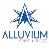 Alluvium Spine & Sport