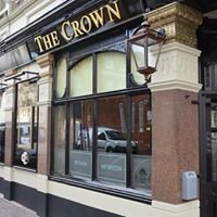 The Crown Leytonstone