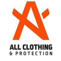 All Clothing & Protection