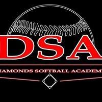 Diamonds Baseball/Softball Academy