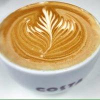 Costa Coffee in Bath