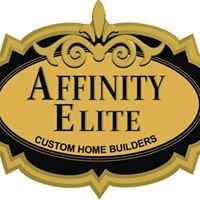 Affinity Elite Development Corp.
