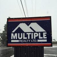 Multiple Realty Ltd Richmond