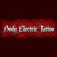 Body Electric Tattoo Shop