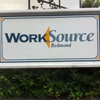 State of Washington Worksource Redmond