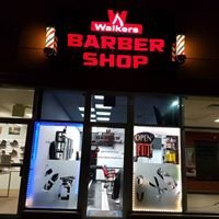Walkers Barber Shop Burlington