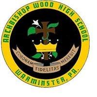 Archbishop Wood Marching Unit