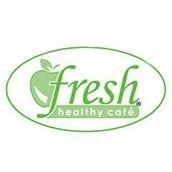 West Campus Fresh Healthy Cafe