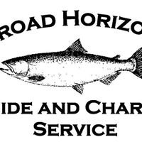 Broad Horizons Guide and Charter Service