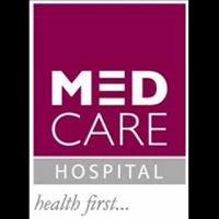 Medcare Hospital in Dubai, UAE