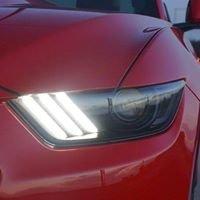 Loudz Creations - Custom Vehicle Lighting Designs