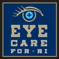 Eye Care for Rhode Island - R.I.