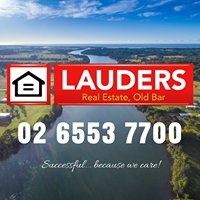 Lauders Real Estate Old Bar