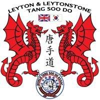 Leyton - London Tang Soo Do