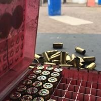 Ballistic Firearms