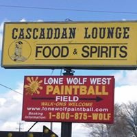 Cascaddan Lounge