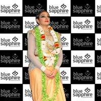 Blue Sapphire Entertainment Inc.