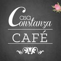 Casa Constanza Café