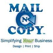 Mail N Copy - Loveland