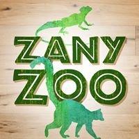 Zany Zoo Pets