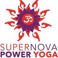 Supernova Power Yoga