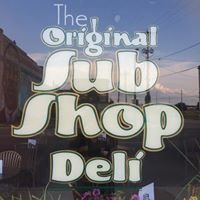 The Original Sub Shop & Deli