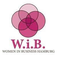 """Women in Business Hamburg"""