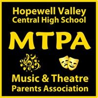 Hopewell Valley CHS Music & Theatre Parents Association (MTPA)