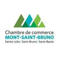 Chambre de commerce Mont-Saint-Bruno