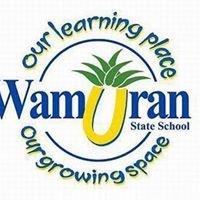 Wamuran State School