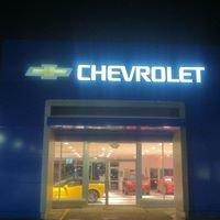 Nick Crivelli Chevrolet