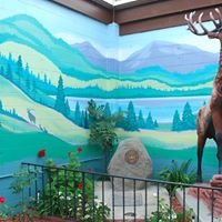 Vista Elks Lodge 1968